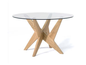 Hilton Cross Dining Table pictures & photos
