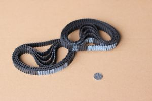Rubber Timing Belts for Industry pictures & photos