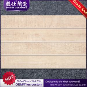 Foshan 300*450 Interior Decoration Granite Look Porcelain Tile