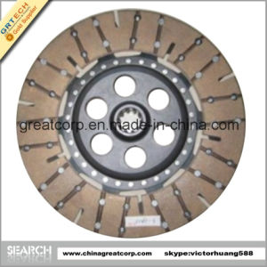 887890m93 Tractor Clutch Disc Assy for Massey Ferguson Mf135