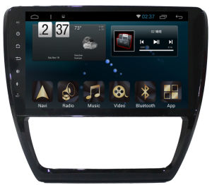 Android System 6.0 Car GPS for Sagitar 2012-2015 with Car DVD Player