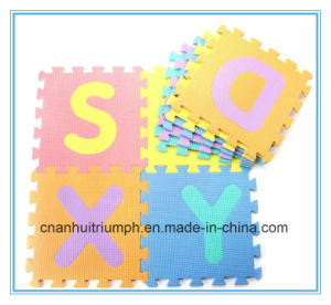High Quality Children′s EVA Puzzle Mats pictures & photos