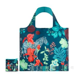 Folding Shopping Bag Eco-Friendly Supermarket Grocery Shopper Bag pictures & photos
