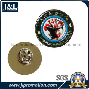Customer Design Soft Enamel Lapel Pin pictures & photos