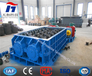 Double Teethed Roller Crusher From China
