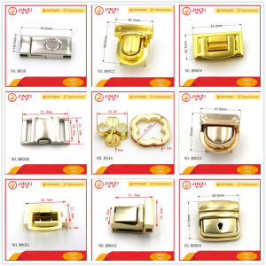 Metal Suitcase Lock, Quality Luggage Locks pictures & photos