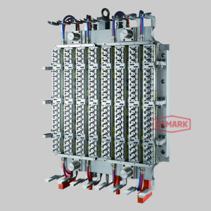 Hot Runner Pet Preform Injection Mould 144 Cavity pictures & photos