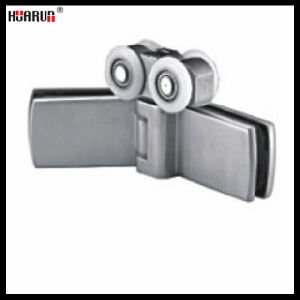 Stainless Steel Folding Door Roller (HR1700A-10) pictures & photos