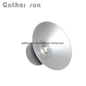 50W LED Mining Lamp with Aluminum Heat Sink High Quality LED High Bay Light for Factory Garge Lighting