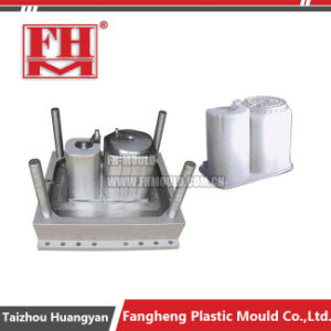 Home Appliance Plastic Wash Machine Injection Mould pictures & photos
