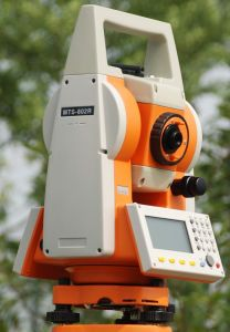 Mato Mts-802A/802r/805r Total Station Non Prism 500m pictures & photos