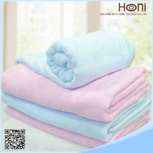 100% Cotton Soft Texture High Quality Face Towel