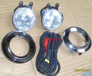 Car Fog Light for 2014 Prado pictures & photos
