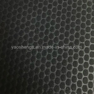 Embossed Fabric for Shoes Upper