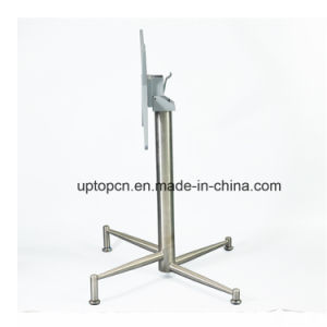Adjustable Metal Furniture Restaurant Table Part (SP-ATL260) pictures & photos