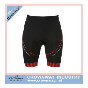 100% Polyester Mountain Bike Cycling Shorts pictures & photos
