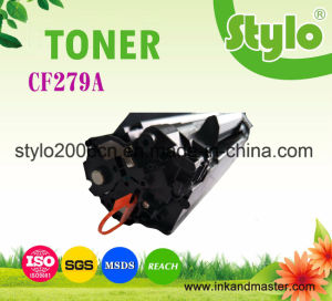 CF279A Laser Toner Cartridge for HP Printer pictures & photos