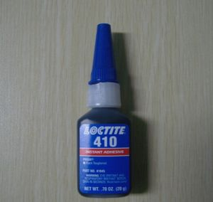 Loctite Instant Adhesive 495 411 407 410 415 406 pictures & photos