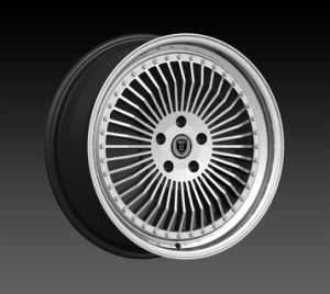 Customize High Performance Borghini Alloy Wheel Rims pictures & photos