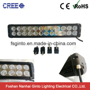 High Quality LED Light Bar for Truck 4X4 Offroad pictures & photos