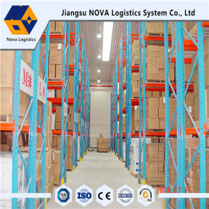Heavy Duty Steel Selective Pallet Racking From Nova pictures & photos