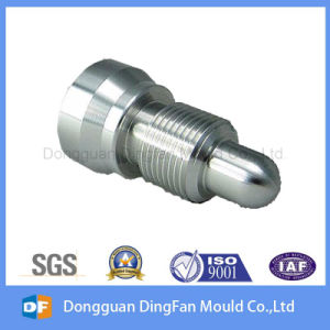 Non-Standard High Quality CNC Machining Part for Automobile