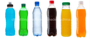 Semi-Auto Plastic Pet Bottle Making Machines with Ce Certificate pictures & photos