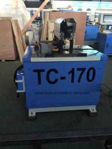 Automatic Woodworking Topline Cutting Machine Tc-170 pictures & photos