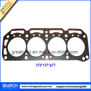 11044-H3901 Auto Parts Engine Head Gasket for Nissan