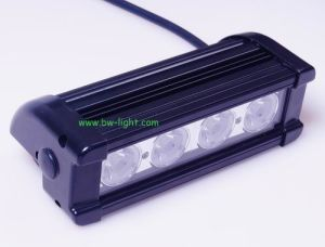 4PCS 10W CREE LED Truck SUV Light Bar (CT-004WXMLB) pictures & photos