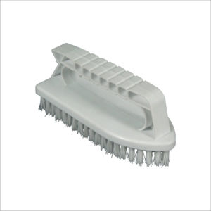 Finger Brush for Swimming Pool pictures & photos