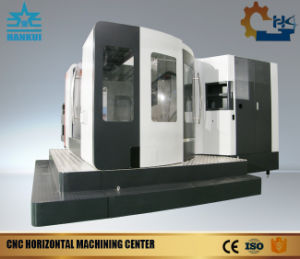 H45 High Speed Mini CNC Milling Low Price Machine Center pictures & photos