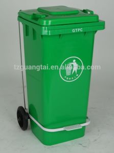 240liter HDPE Waste Container pictures & photos