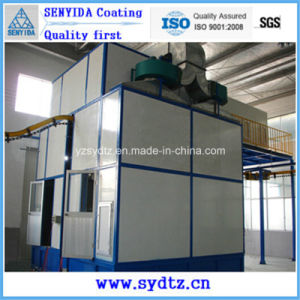 New Coating Machine/Equipment/Line of Painting Line pictures & photos
