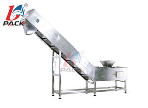 Chain Bucket Elevator for Packing System