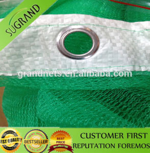 Factory Direct Sale of Green Construction Safety Net/Construction Debris Netting pictures & photos