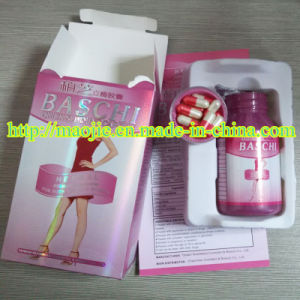 Baschi Quickly Slimming Capsule Weight Loss Products (MJ-BS40 CAPS) pictures & photos