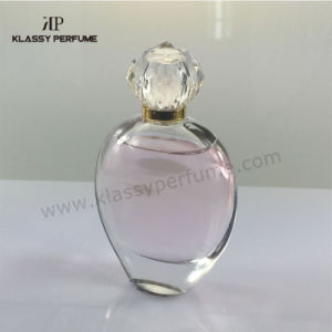 Exclusive Perfume Bottle for Niche Perfume Lady