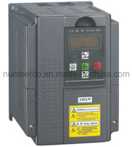 Universal Vector Frequency Inverter Frequency Converter for Packing Machine 0.75kw~400kw