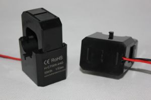 Current Transformer with Split Core 300A pictures & photos