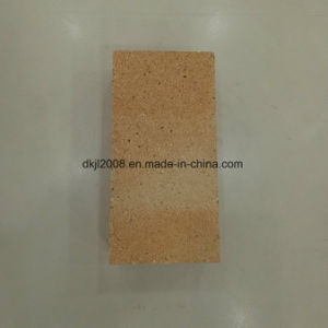 Standard Fire Brick Sk34 Sizes and Shapes for Heating Furnace pictures & photos