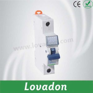 New Style Lge Series Miniature Circuit Breaker pictures & photos
