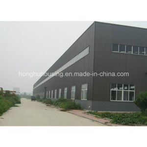 High Quality and Low Cost Green Prefabricated House Warehouse pictures & photos