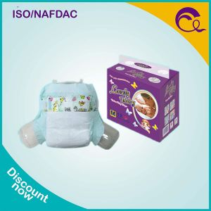 Fujian Baby Fashion Magic Diapers Hot China Products Wholesale