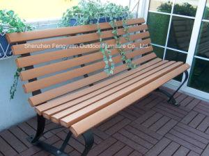 Remarkable Recycling Plastic Wood Bench Garden Furniture Outdoor Bench Machost Co Dining Chair Design Ideas Machostcouk
