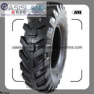 Industrial Loader Grader Tyre (13.00-24 14.00-24) G2/L2 pictures & photos
