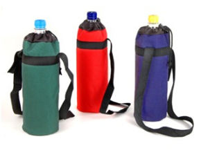 Bottle Water Thermal Ice Insulated Cooler Bag pictures & photos