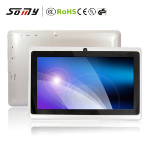 7 Inch Q88 Android Quad Core Cheapest Tablet