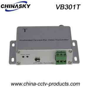 Single Channel UTP Active Video Transmitter for CCTV (VB301T) pictures & photos