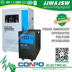 Jjw/Jsw Seriesferro-Resonant/Precision Purified/Contactless Voltage Stabilizer/Regulator pictures & photos